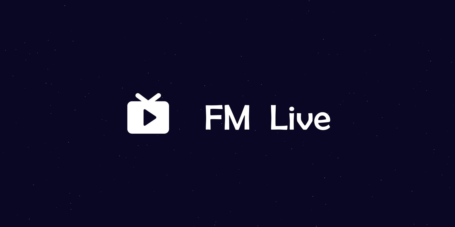24小时音乐直播频道